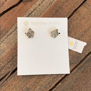 Kendra Scott Gemstone Earrings